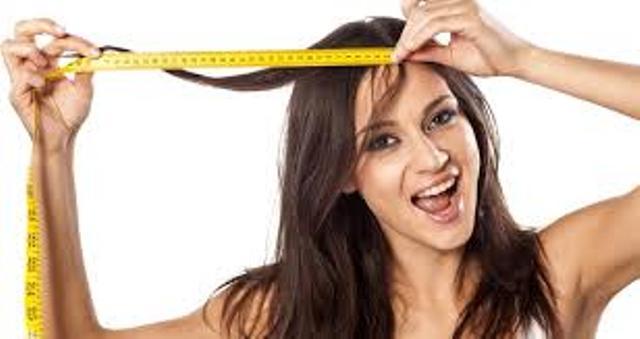 Витамины для роста и красоты волос